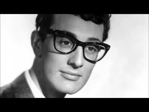 Buddy Holly - I'm Gonna Love You Too