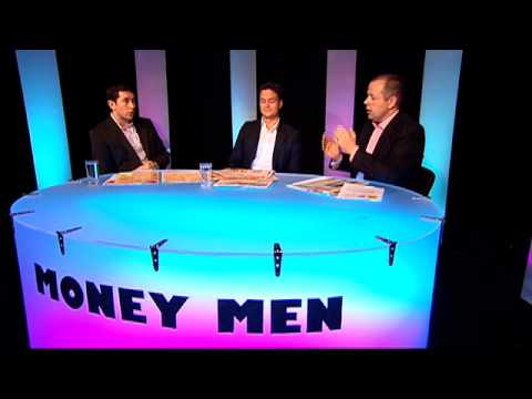 Money Men Episode 2 Part 1