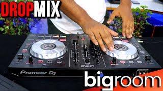 5 Minutes 20 Drops | Edmpapa bigroom live mix