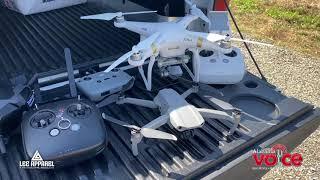 High school drone racing league coming to Alabama