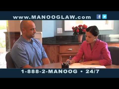 Cape Cod, MA Injury Insurance Settlement Lawyer