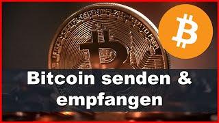 Wie schicke ich Bitcoin von Paxful zu einer anderen Brieftasche?