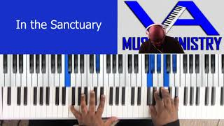 In The Sanctuary by Kurt Carr