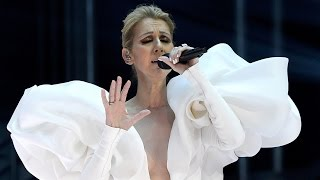 """Celine Dion SLAYED at the BBMAs with her performance of """"My Heart Will Go On"""""""