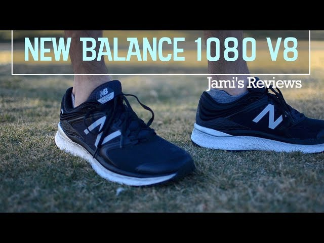 new balance 1080 v8