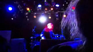 Armored Saint -  Human Vulture Live! Key Club 7-9-11