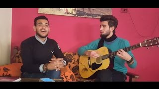 Video Maher Zain | Insha Allah | Guitar Cover | Arabic Subtitle | ماهر زين | ان شاء الله