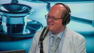 Guillain Barre Syndrome: Mayo Clinic Radio