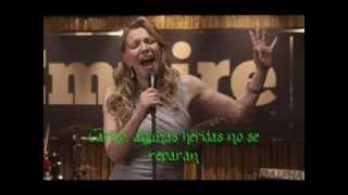 Courtney Love - Walk out on me Traducida al Español