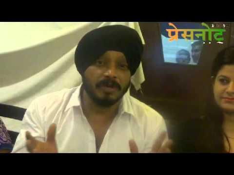 Chunny Mastana enjoyed the Udaipur Rites
