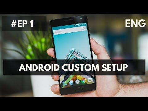 Best Android Customization Apps For Smartphone #EP1 2017 | HACK PEDIA