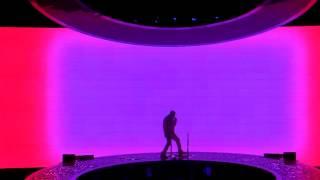 Drake Opener LIVE 10-27-13 The Rock, Newark, New Jersey