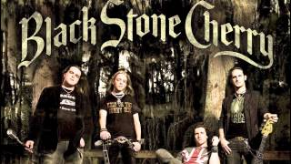 Black Stone Cherry - Devil's Queen (Audio)