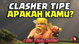 Descargar Cari Tahu Clasher Tipe Apa Kamu Coc Indonesia Mp3 Gratis Mimp3 2020