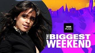 Gambar cover Camila Cabello - Havana (The Biggest Weekend)