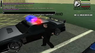 Расследование и облава казино | RP