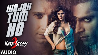 Wajah Tum Ho FULL AUDIO Song | Hate Story 3 | Armaan