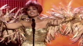 Shirley Bassey - GOLDFINGER (1996 TV Special)