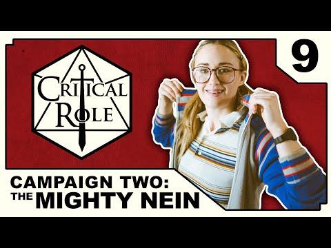 Steam and Conversation   Critical Role   Campaign 2, Episode 9