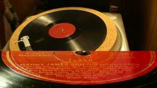 Flash - Harry James And His Orchestra (Columbia)