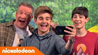 🔴I Thunderman | Tempi Duri | Nickelodeon Italia