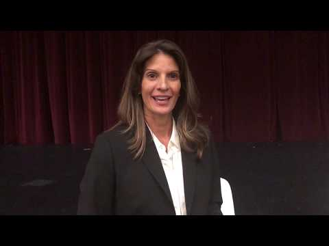 Video: Flora speaks