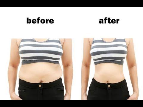 Pilna potrzeba schudnąć 3 kg tygodniowo