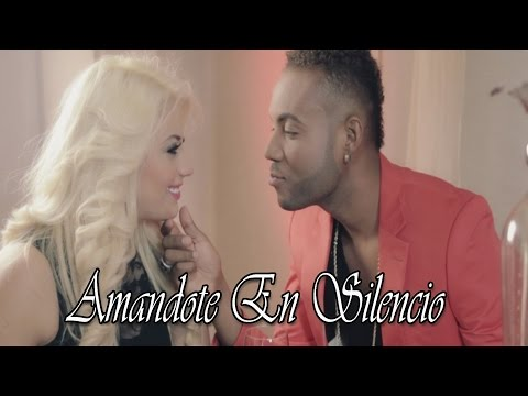 Negro Jose  / Amándote En Silencio Ft Landa  (Vídeo Oficial)