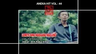 A. A. Raka Sidan - Lemete Sing Ngidang Lung [OFFICIAL VIDEO]