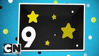 Новогодний отсчет | Подарок #9 | Cartoon Network