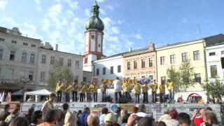 Video Šuba Duba Band - Pick up  the pieces
