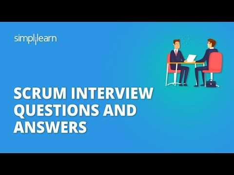 Top Scrum Interview Questions And Answers   Scrum Master ...