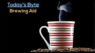 Brewing Aid