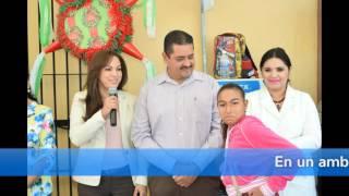 ACTIVIDADES REALIZADAS POR LA ADMINISTRACIÓN MUNICIPAL DE ÁLAMOS, SONORA 2015-2018