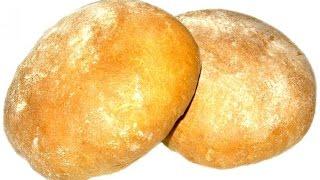 Хлеб. Рецепт и выпечка домашнего белого хлеба в духовке Ч.2