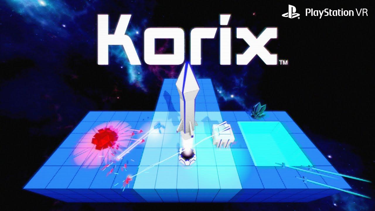 Retro-Echtzeitstrategiespiel Korix für PlayStation VR angekündigt