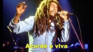 Bob Marley - Wake Up And Live (Traduzido) - Video Youtube
