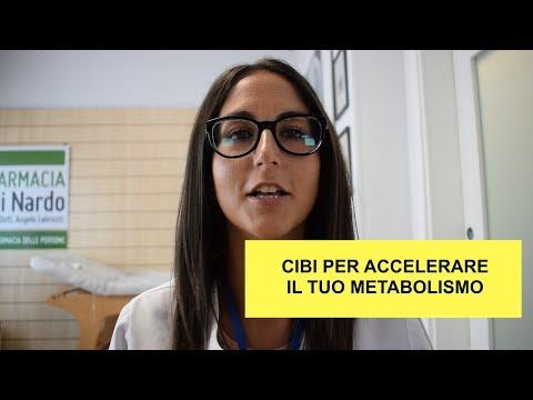 A clinica su lotta contro peso in eccesso di 1
