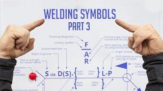 How to Read Welding Symbols: Part 3