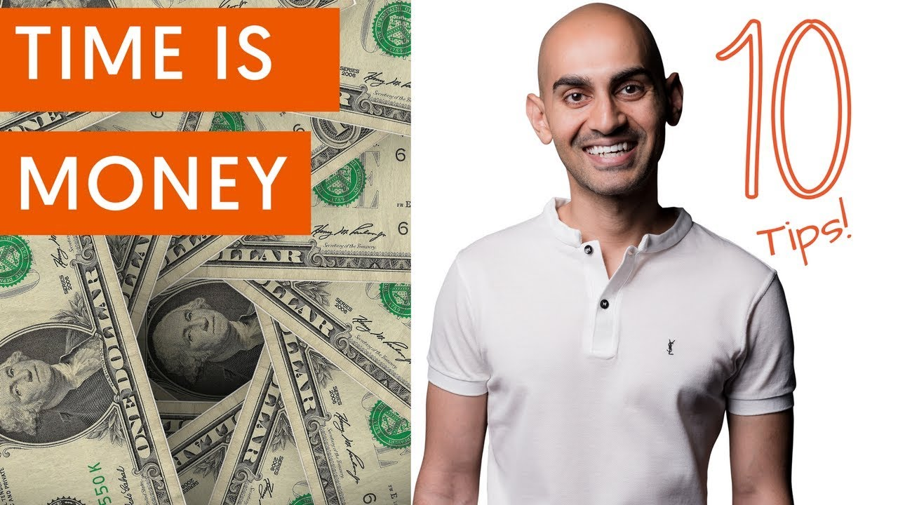 Neil Patel's 10 Business Tips for Building a Multi Million Dollar Company