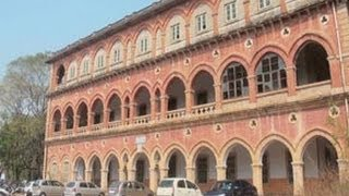 St. Francis De'Sales College in Nagpur