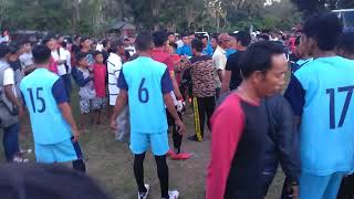 Download Video Ricuh saat Adu Pinalti piala kemerdekaan MP3 3GP MP4