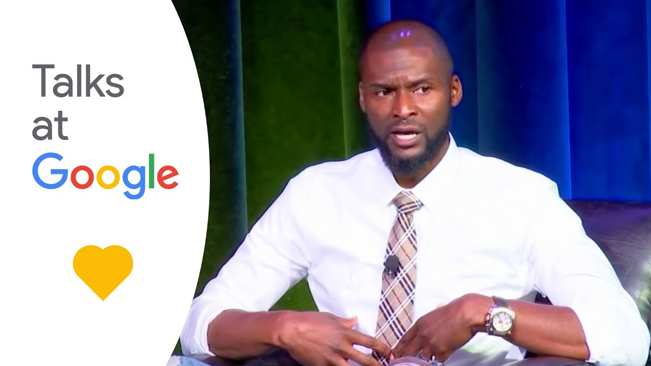 "Keyon Dooling: ""Mental Health in the NBA"" 