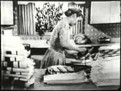 Vintage Old 1950's P&G Camay Beauty Soap Commercial - Youtube Download