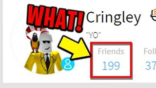 SOMEONE DELETED ME OFF ROBLOX...
