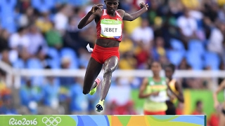 Medals for Passports: How Bahrain is striking gold in Kenya