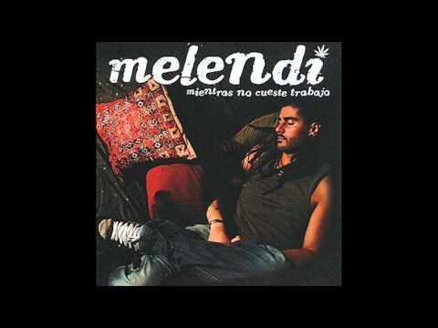 Loco - Melendi