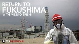 Return to Fukushima with Miles O