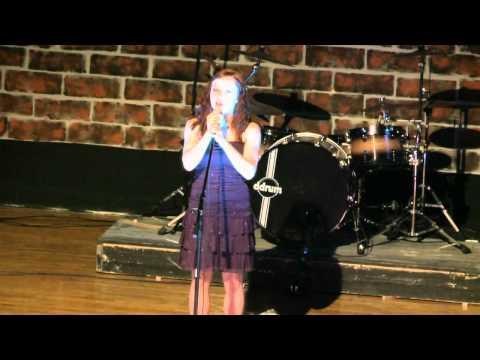 Rebecca Lynne Demers : It's Not Enough