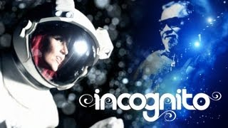 Incognito - Above The Night